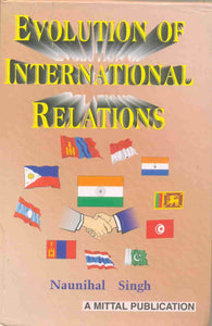 Evolution of International Relations