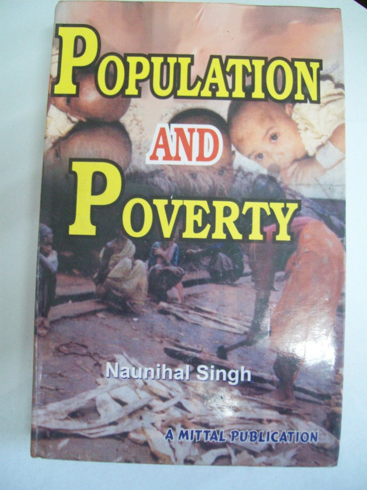 Population And Poverty