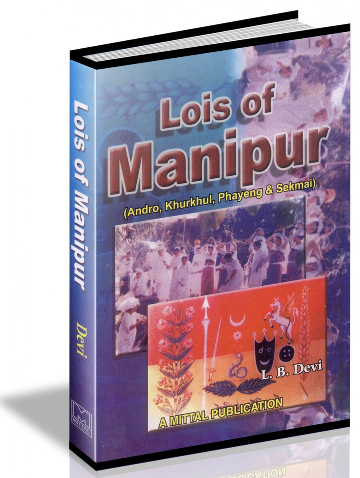 Lois Of Manipur