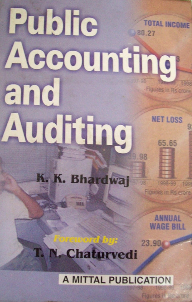 Public Accounting and Auditing—office of The Comptroller & Auditor General of India