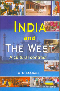 India And The West-A Cultural Contrast