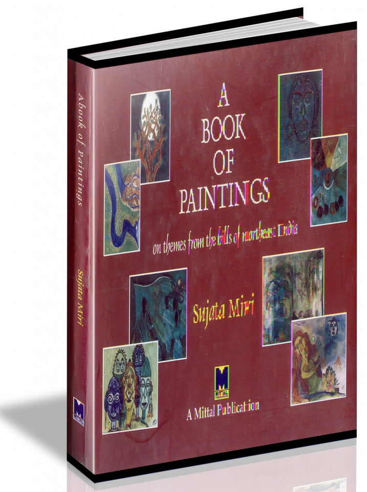 A Book Of Paintings
