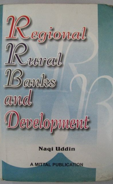 Regional Rural Banks And Development