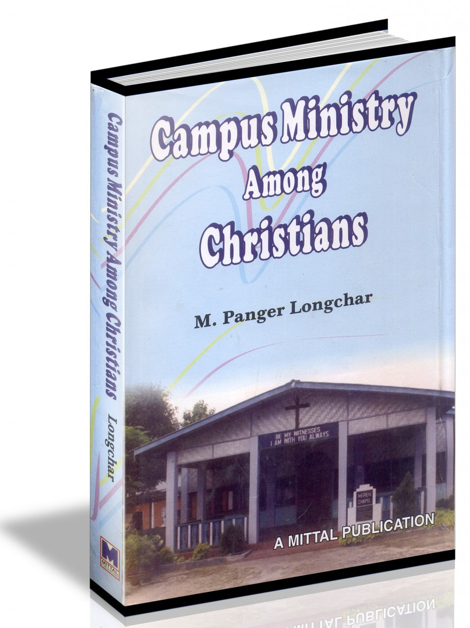 Campus Ministry Among Christians