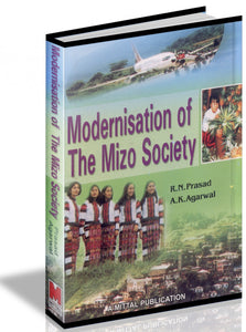 Modernisation of The Mizo Society