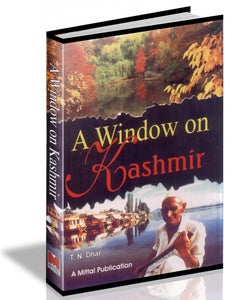 A Window On Kashmir