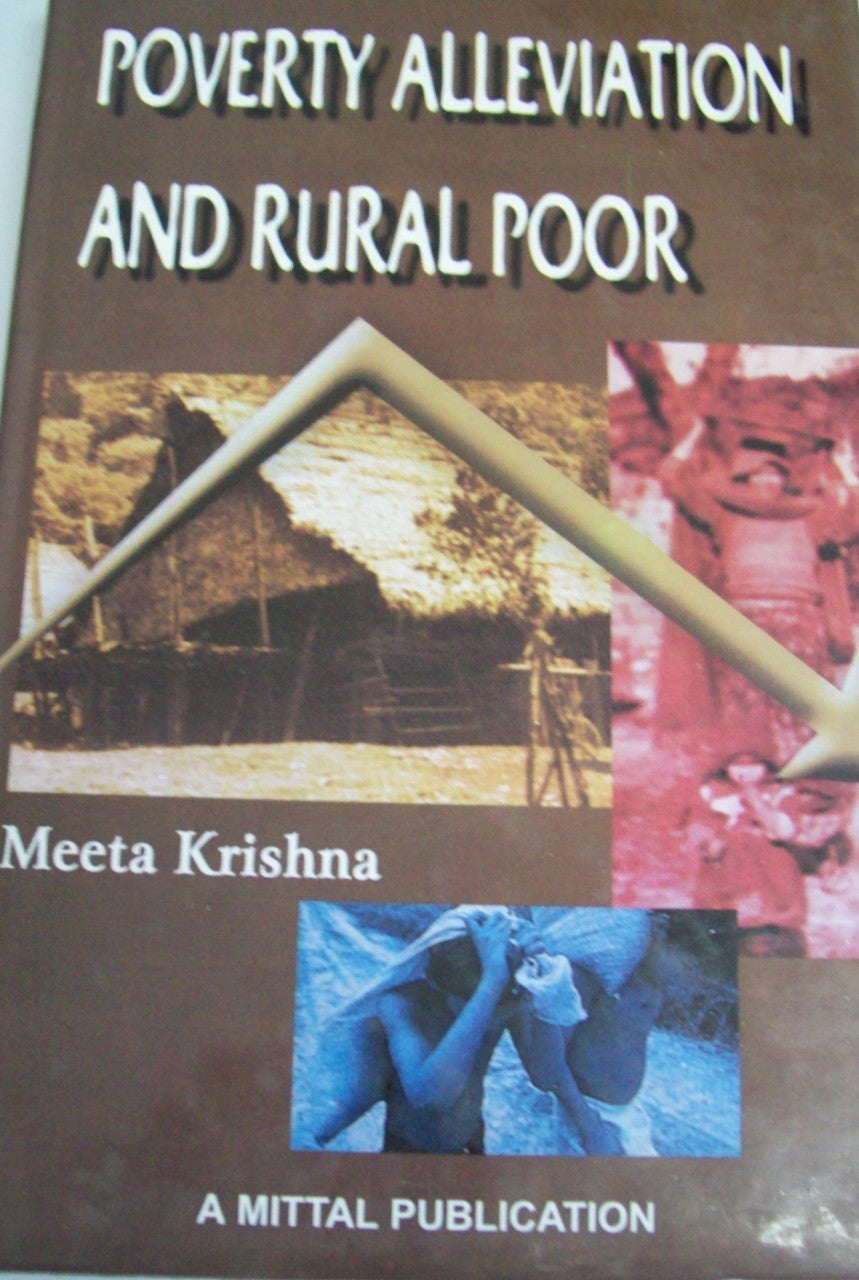 Poverty Alleviation and Rural Poor