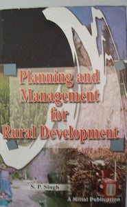 Planning And Management For Rural Development
