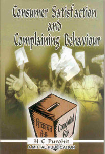 Consumer Satisfaction And Complaining Behaviour