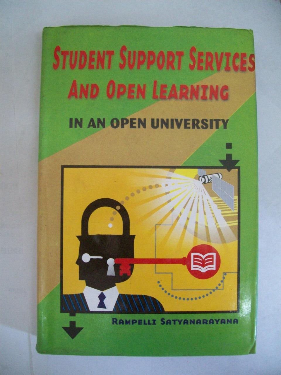 Student Support Services And Open Learning