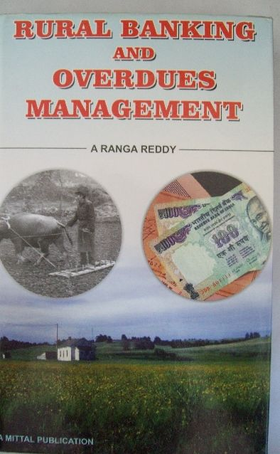 Rural Banking And Overdues Management
