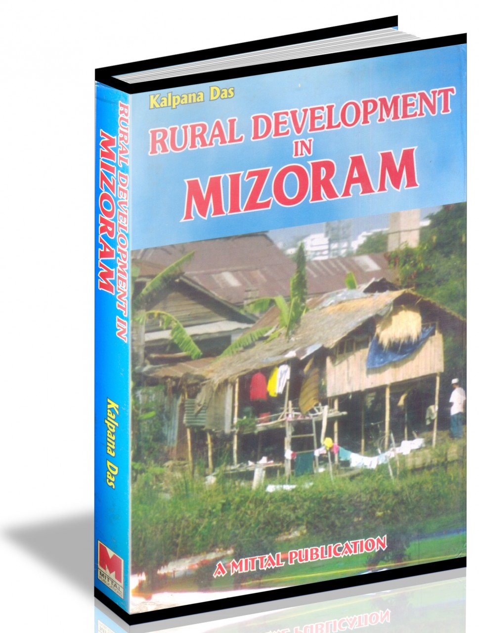 Rural Development in Mizoram