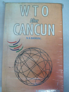 WTO After Cancun