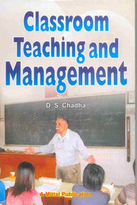 Classroom Teaching And Management