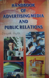 A Handbook of Advertising Media and Public Relations