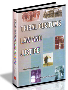 Tribal Customs Law And Justice