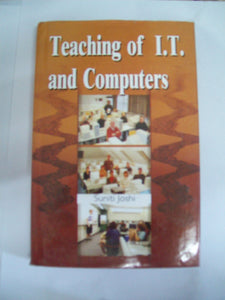 Teaching Of I.T. & Computers