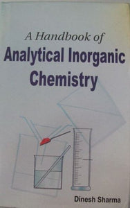 A Handbook of Analytical Inorganic Chemistry
