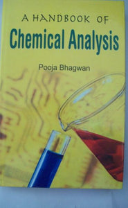 A Handbook Of Chemical Analysis
