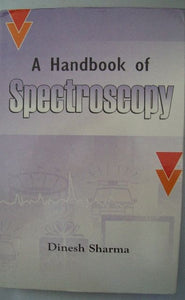 A Handbook Of Spectroscopy