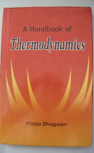 A Handbook Of Thermodynamics