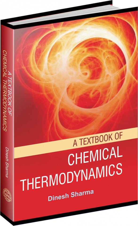 A Textbook of Chemical Thermodynamics