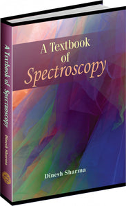 A Textbook of Spectroscopy