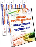 Modern Encyclopaedia of Engineering and Technology ( 7 Parts)