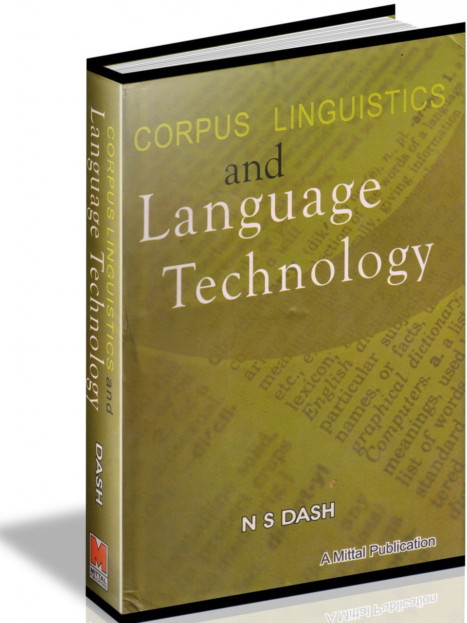 Corpus Linguistics & Language Technology