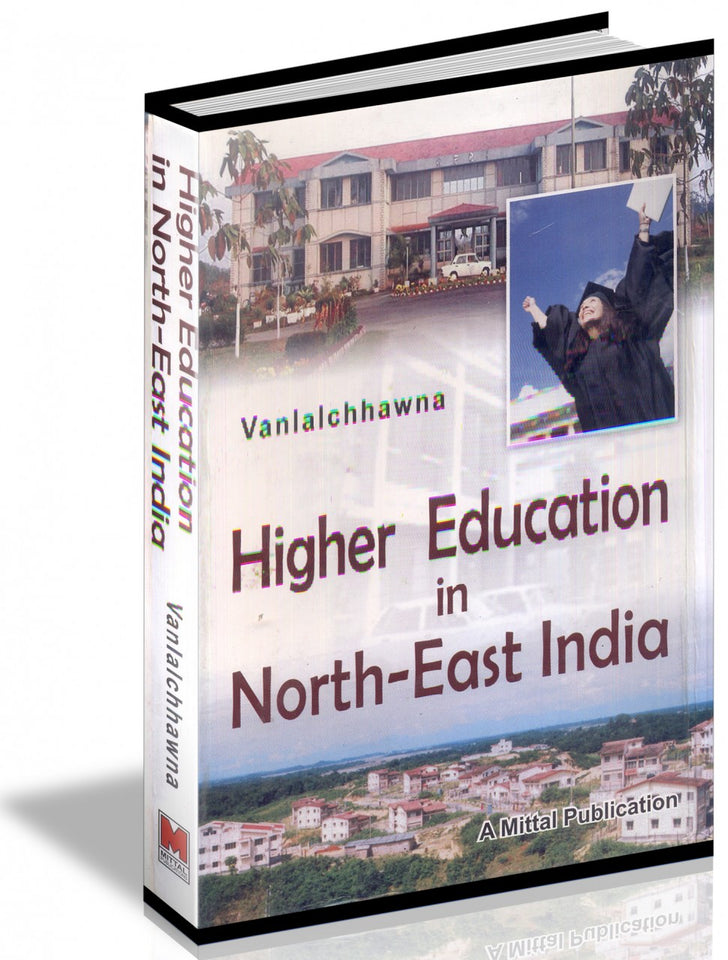 Higher Education in North-East India