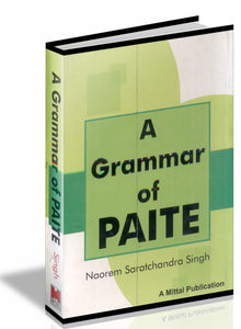 A Grammar of Paite