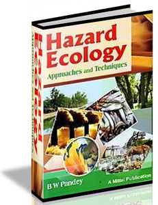 Hazard Ecology  Approaches and Techniques