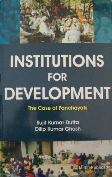 Institutions for Development