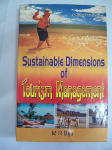 Sustainable Dimensions of Tourism Management