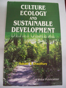 Culture Ecology And Sustainable Development