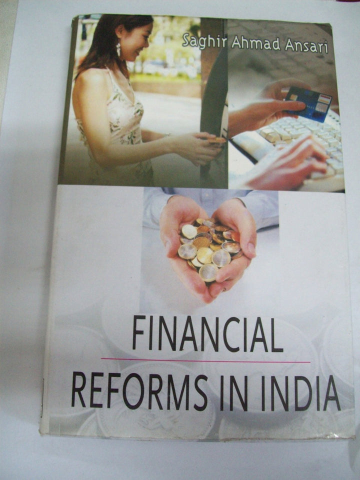 Financial Reforms In India