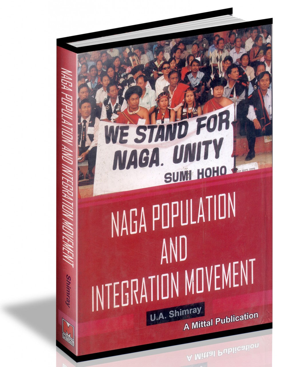 Naga Population And Integration Movement