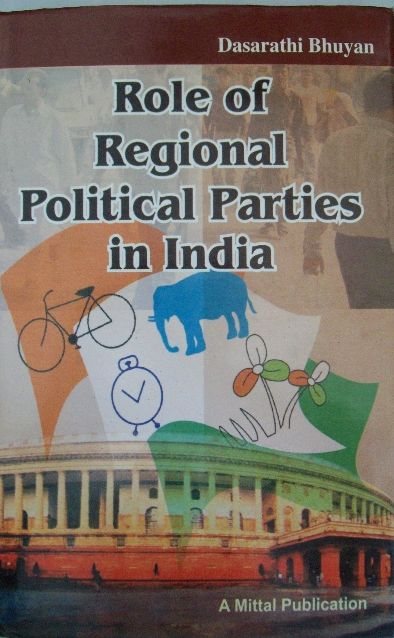 Role of Regional Political Parties in India