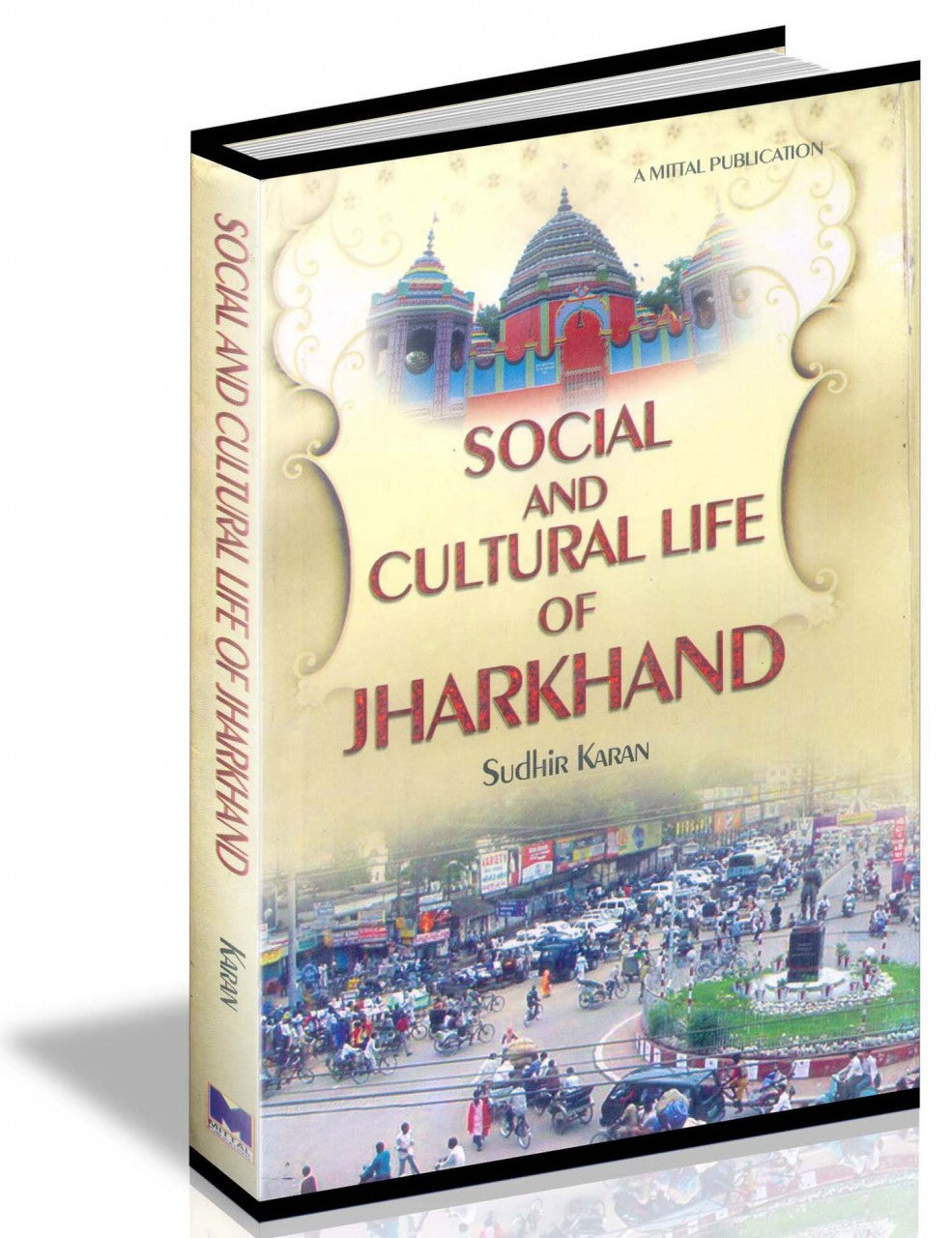 Social and Cultural Life of Jharkhand