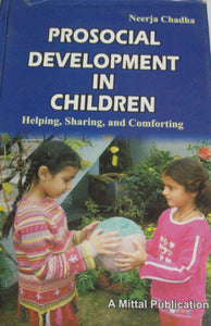 Prosocial Development in Children