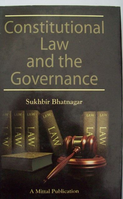 Constitutional Law and The Governance