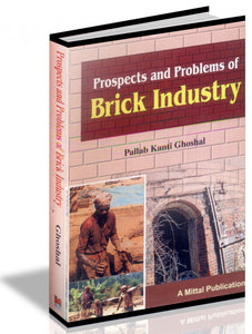 Prospects and Problems of Brick Industry
