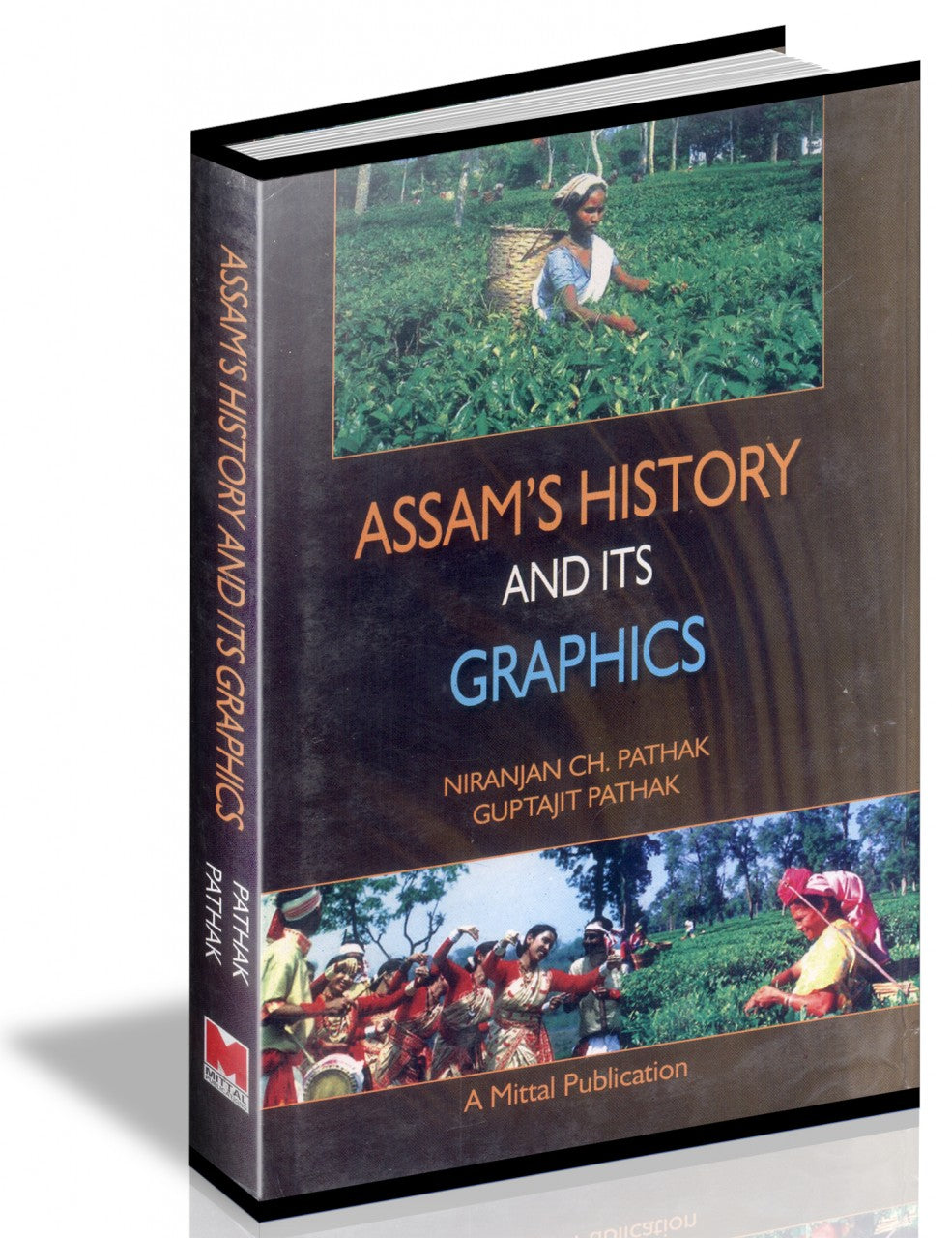 Assam's History and its Graphics