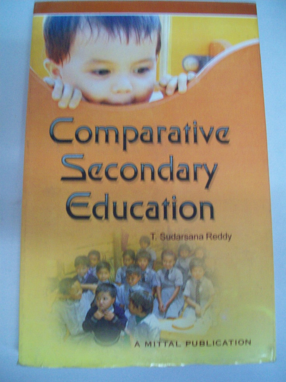 Comparative Secondary Education