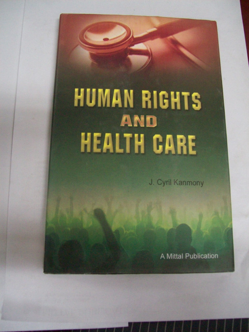 Human Rights and Health Care