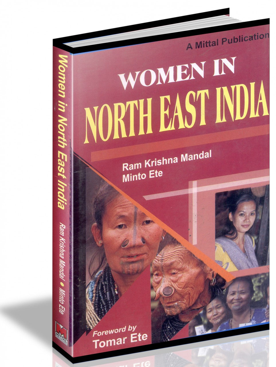 Women in North East India
