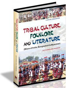 Tribal Culture, Folklore and Literature