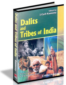 Dalits and Tribes of India