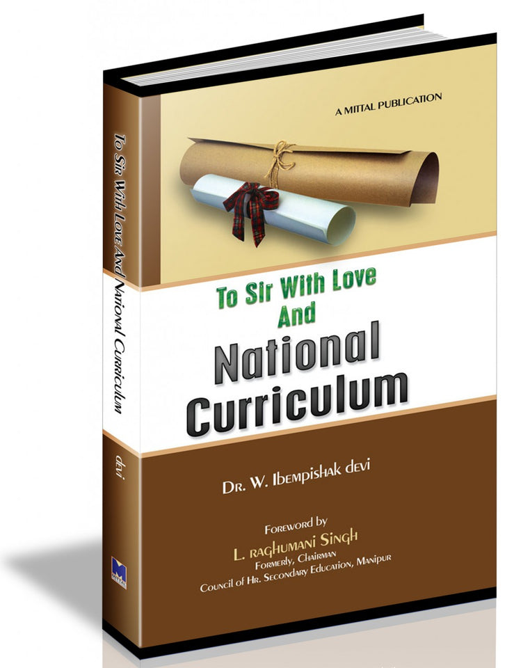 To Sir with Love and National Curriculum