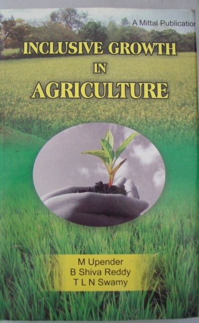Inclusive Growth in Agriculture